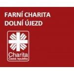 Farní charita Dolní Újezd – logo společnosti