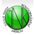 Junakov – logo společnosti