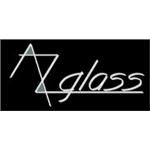AZ Glass s.r.o. – logo společnosti