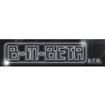 B-M-BETA s.r.o. – logo společnosti