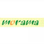 Morávek Vladislav - fa MORAMA – logo společnosti