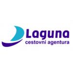 CA Laguna - Cestovní agentura Němečková Helena – logo společnosti