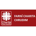 Farní charita Chrudim – logo společnosti