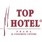 TOP HOTEL Praha – logo společnosti