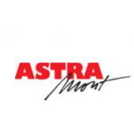 ASTRA Mont s r.o. – logo společnosti