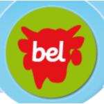BEL Sýry Česko a.s. – logo společnosti