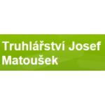MATOUŠEK JOSEF-TRUHLÁŘSTVÍ – logo společnosti