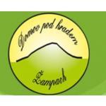 Domov pod hradem Žampach – logo společnosti