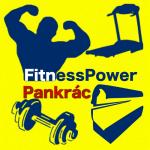 Ing. Miroslav Lebl - FITNESS POWER – logo společnosti