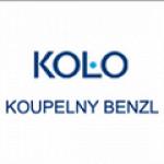BENZL s.r.o. - koupelny – logo společnosti