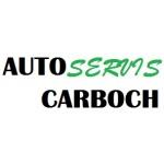 AUTOSERVIS - CARBOCH Karel – logo společnosti