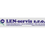 LEN-servis s.r.o. – logo společnosti