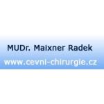 Maixner Radek MUDr. – logo společnosti