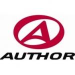 UNIVERSE AGENCY spol.s r.o. - Prodej horských a krosových kol a příslušenství Author – logo společnosti