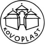 Kovoplast Chlumec nad Cidlinou, a.s. – logo společnosti
