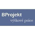 BProjekt výškové práce - Bednařík Kamil – logo společnosti