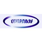 UNISTROJ s.r.o. – logo společnosti