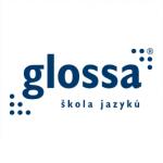 GLOSSA, s.r.o.- Glossa - škola jazyků – logo společnosti