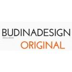 Budina Design – logo společnosti