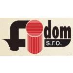 Fidom, s.r.o. (pobočka Hlinsko) – logo společnosti