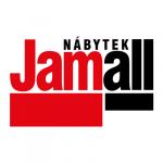JAMALL-CZ a.s. - nábytek – logo společnosti