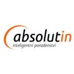 ABSOLUT-IN s.r.o. – logo společnosti