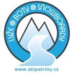 POKORNÁ Ladislava - Ski Centrum Petřiny – logo společnosti