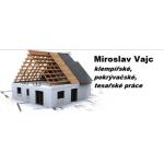 Vajc Miroslav – logo společnosti