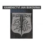 Jan Bukovina - Kamenictví u hřbitova – logo společnosti