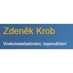 Krob Zdeněk – logo společnosti