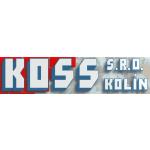 KOSS Kolín spol. s r.o. – logo společnosti