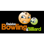 Bowling Dejvice s.r.o. – logo společnosti