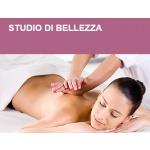 Nelibová Veronika - STUDIO DI BELLEZZA – logo společnosti