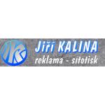 Kalina Jiří - reklama – logo společnosti