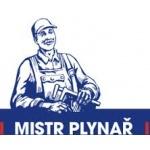 MISTR PLYNAŘ, a.s. – logo společnosti