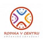 Rodina v centru, o.s. – logo společnosti