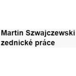 Szwajczewski Martin – logo společnosti