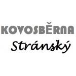 KOVOSBĚRNA Stránský – logo společnosti