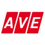AVE CZ odpadové hospodářství s.r.o. (pobočka Česká Lípa) – logo společnosti