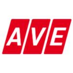 AVE sběrné suroviny a.s. – logo společnosti