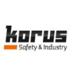 KORUS EU a.s. – logo společnosti
