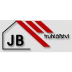 Blažek Jaroslav - dřevostavby – logo společnosti