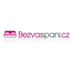 Alena Novotná - BEZVASPANI.CZ – logo společnosti