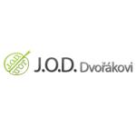 J.O.D.Dvořákovi s.r.o. – logo společnosti