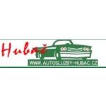 AUTOSLUŽBY- Hubač Pavel – logo společnosti