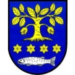 Městys Mladé Buky – logo společnosti
