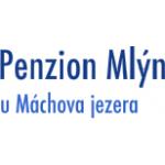 Milan Nyč- Penzion Mlýn u Máchova jezera – logo společnosti