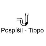 Pospíšil - Tippo – logo společnosti