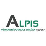 ALPIS s.r.o. – logo společnosti