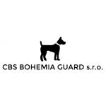 CBS BOHEMIA GUARD s.r.o. – logo společnosti
